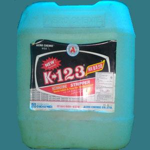 Nước rửa sàn nhựa K123